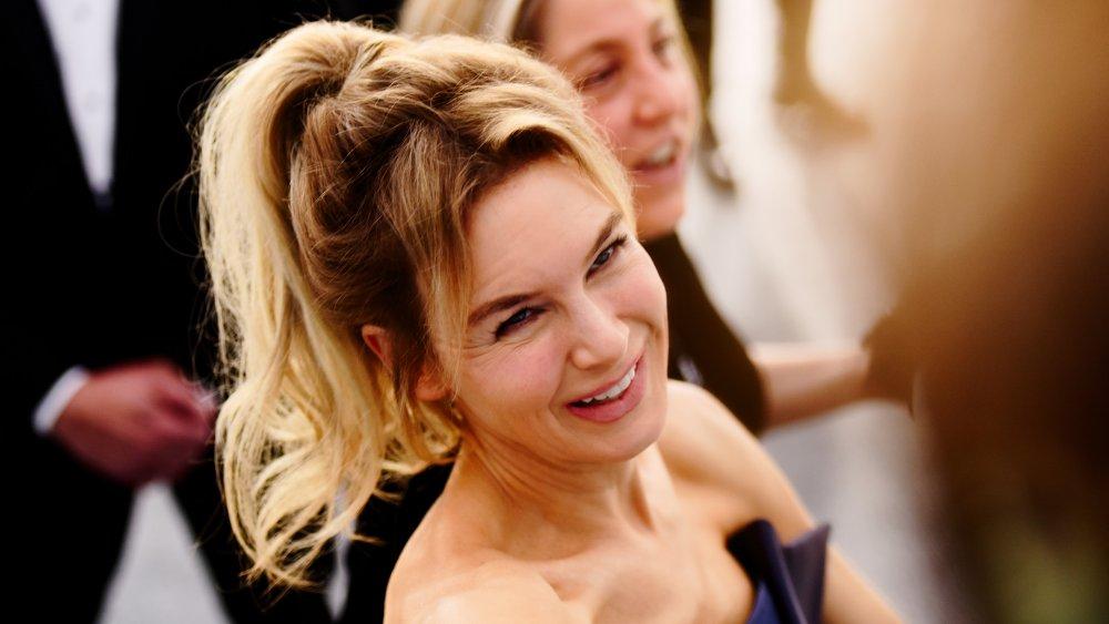 Renée Zellweger deltar på SAG Awards 2020