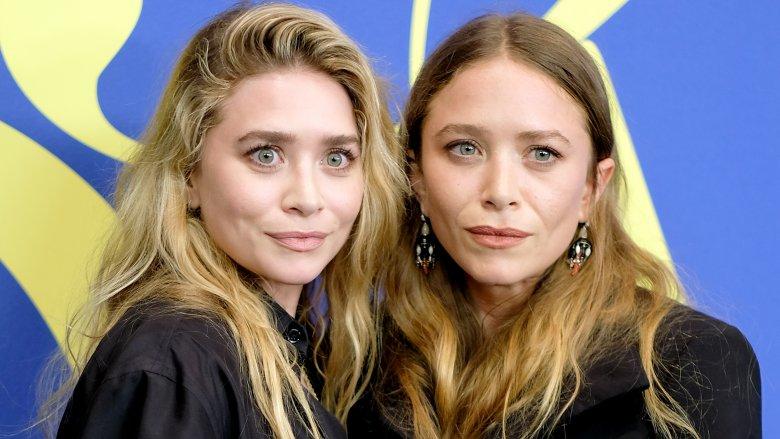 olsen tvillinger