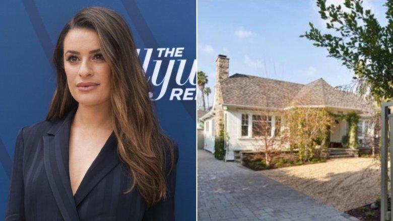 Lea Micheles bungalow