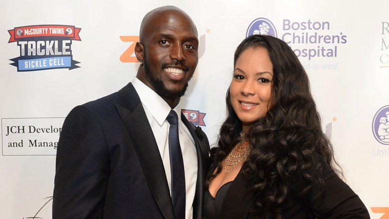 Devin McCourty, Michelle McCourty