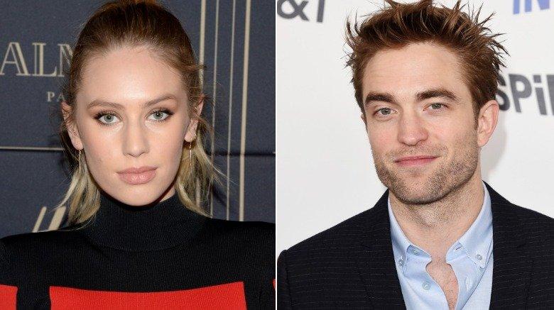 Dylan Frances Penn, Robert Pattinson