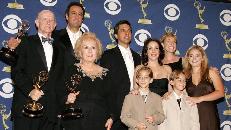 Alle elsker Raymond kastet på Emmys