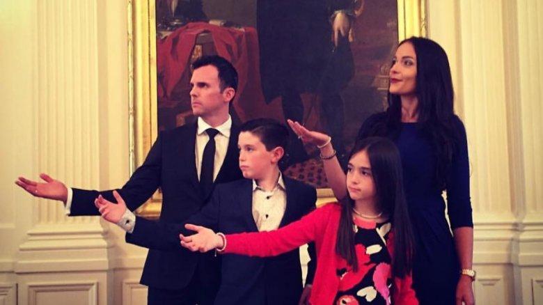 Eh Bee-familien