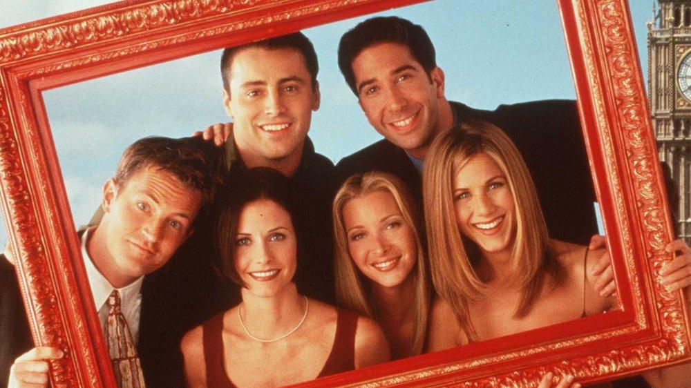 Cast av venner