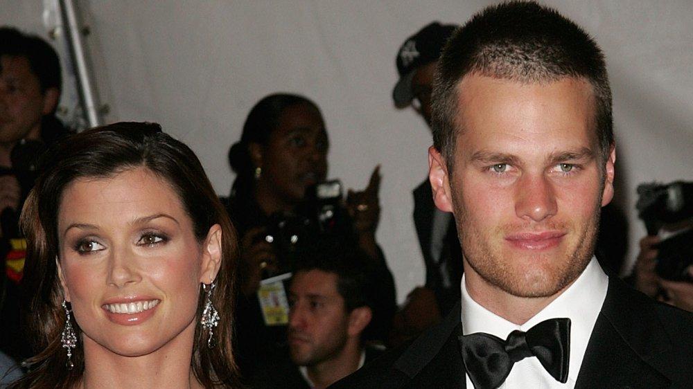 Tom Brady og Bridget Moynahan