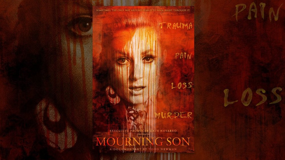 Dave Navarros Mourning Son-dokumentar