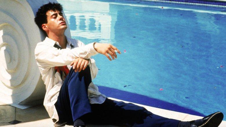 Robert Downey Jr. i mindre enn null