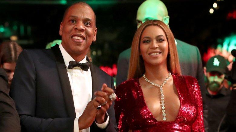 Beyonce og Jay Z