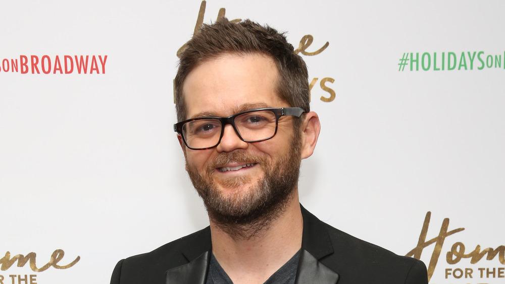 Josh Kaufman smiler