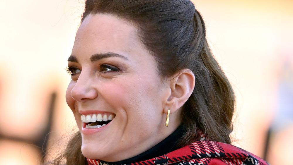 Kate Middleton ler