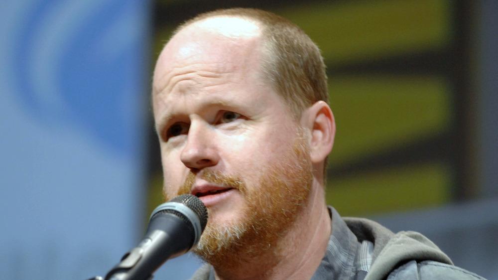 Joss Whedon snakker