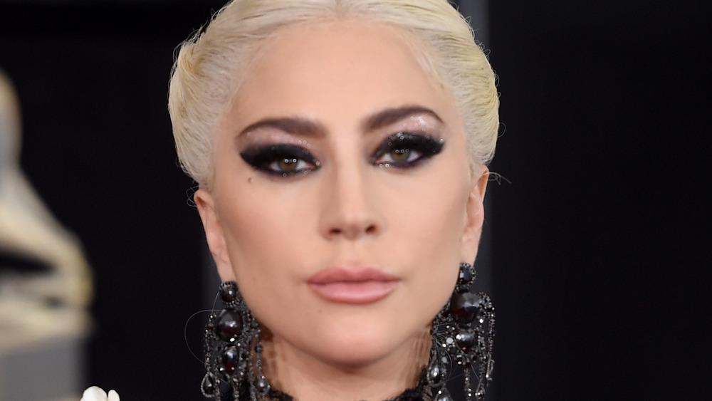 Lady Gaga på Grammys