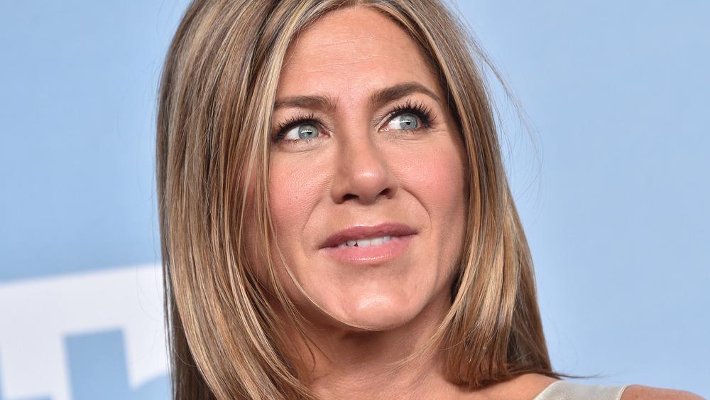 Jennifer Aniston på SAG Awards