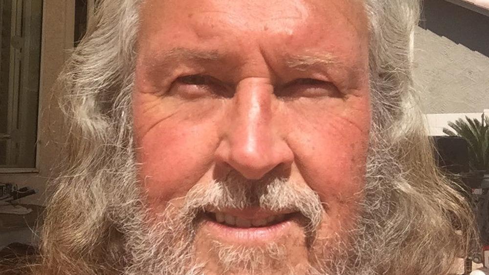 Roy Wayne Farris smiler