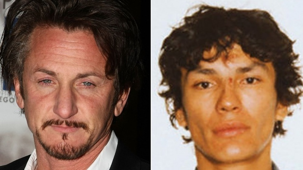 Sean Penn Richard Ramirez