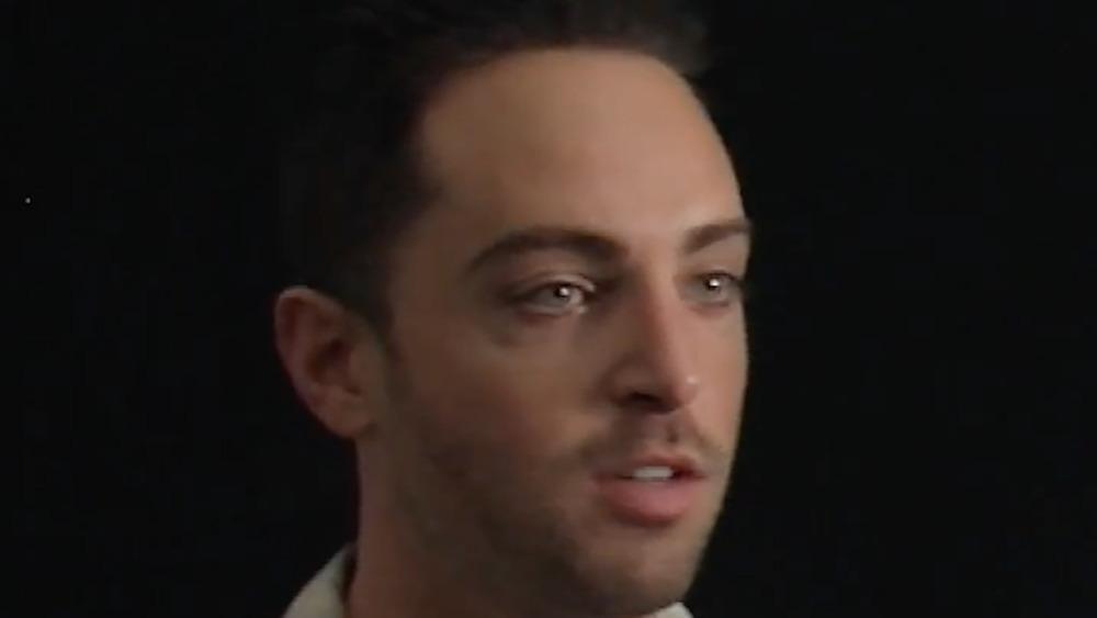 Zach Avery, FrightFest-intervju
