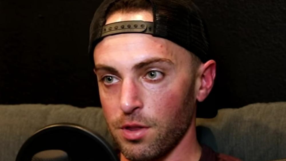 Zach Avery, YouTube-intervju
