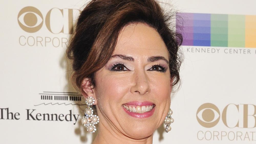 Francesca Moreno, CBS røde løperen