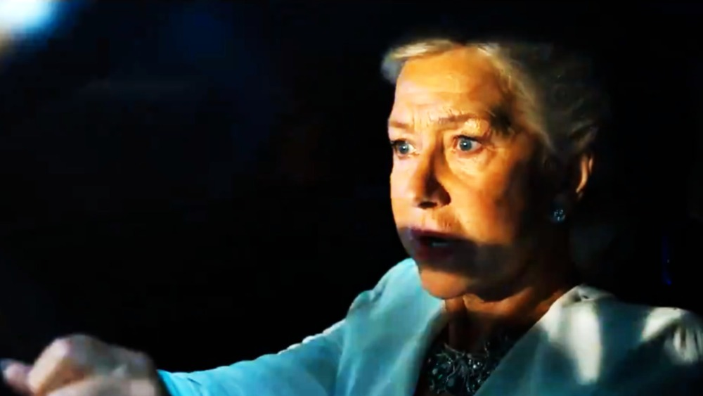 Helen Mirren i Fast and Furious 9