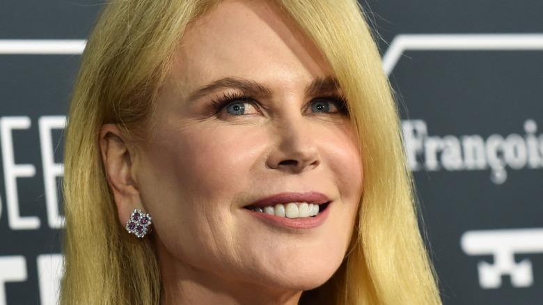 Nicole Kidman hodeskudd