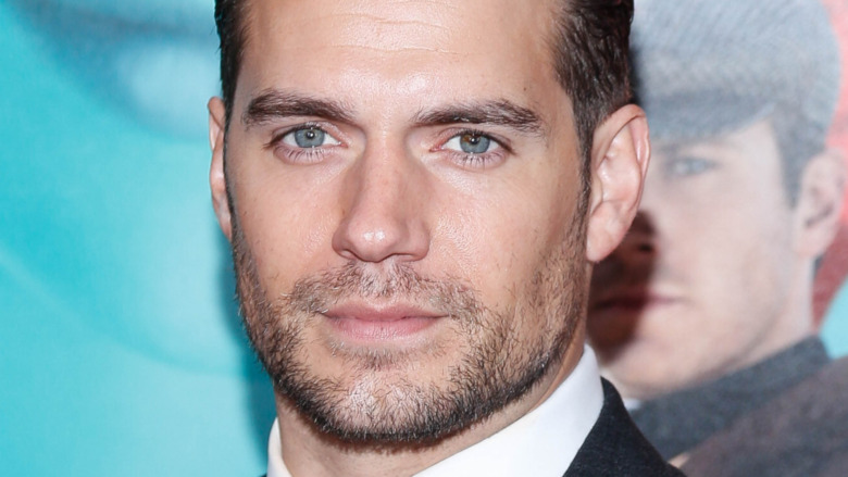 Henry Cavill og The Man from UNCLE har premiere