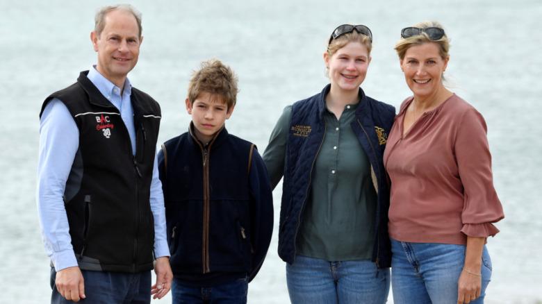 Jarl av Wessex-familien