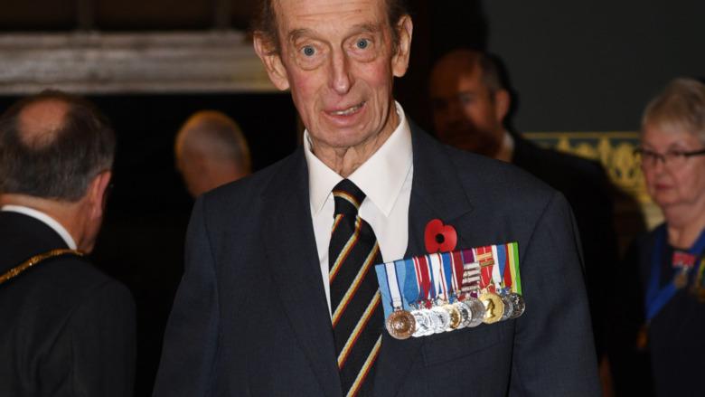 Prins Edward Duke of Kent