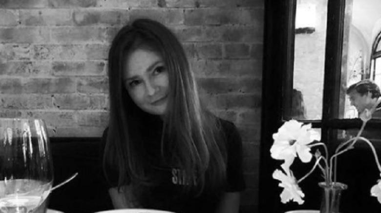 Anna Delvey til middag