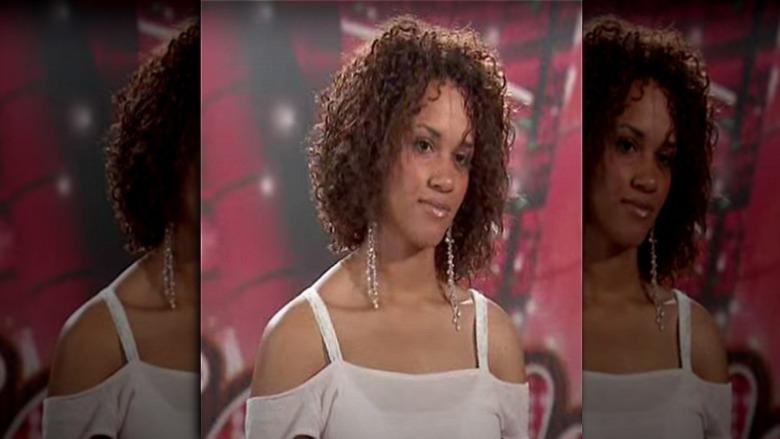 Marlea Stroman på sin American Idol-audition
