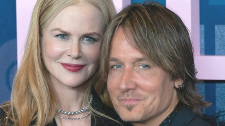 Nicole Kidman og Keith Urban deltar på HBO Big Little Lies sesong 2 Premiere