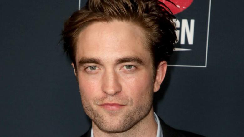 Rob Pattinson ulmer