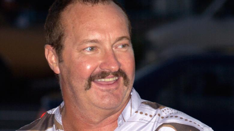 Randy Quaid smiler