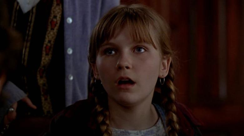 Kirsten Dunst, skuespiller