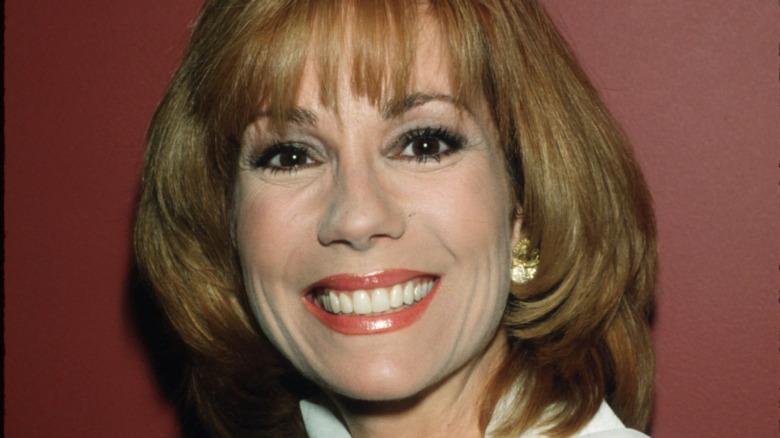 Kathie Lee Gifford 90-tallet