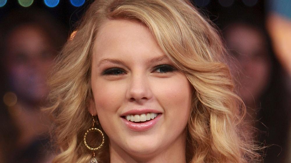 Taylor Swift på TRL