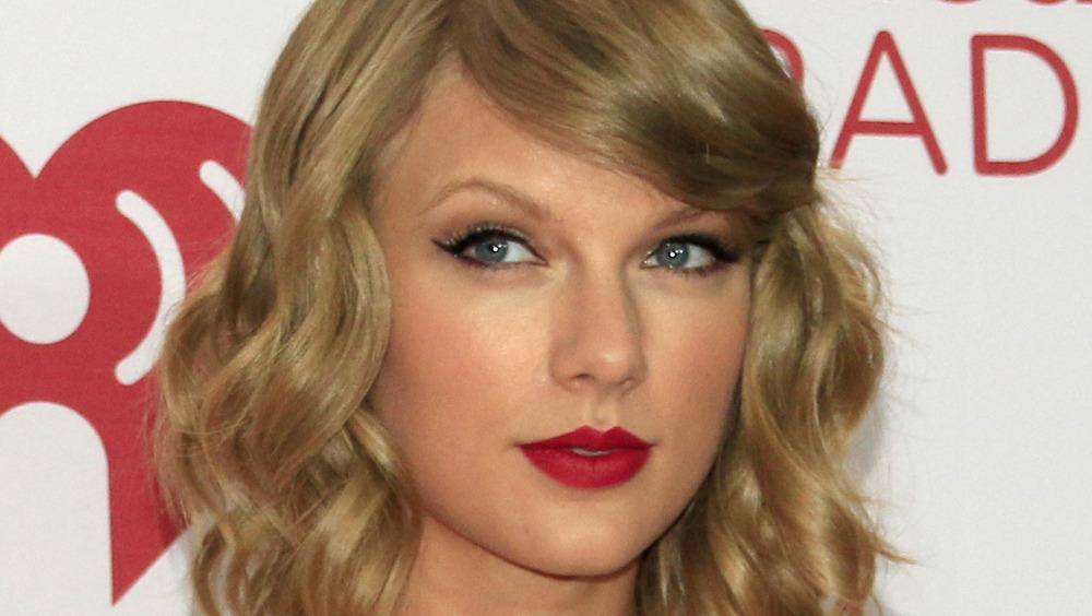 Taylor Swift IHeartRadio Awards