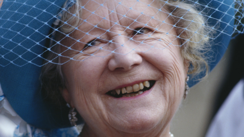 Dronningmors tenner