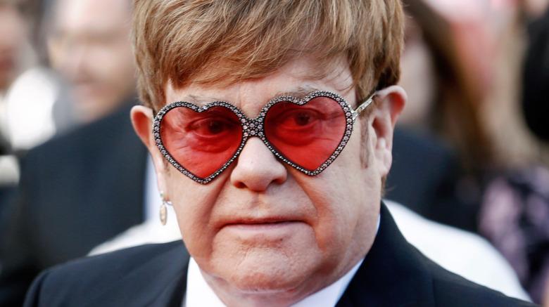 Elton John, filmfestivalen i Cannes, 2019
