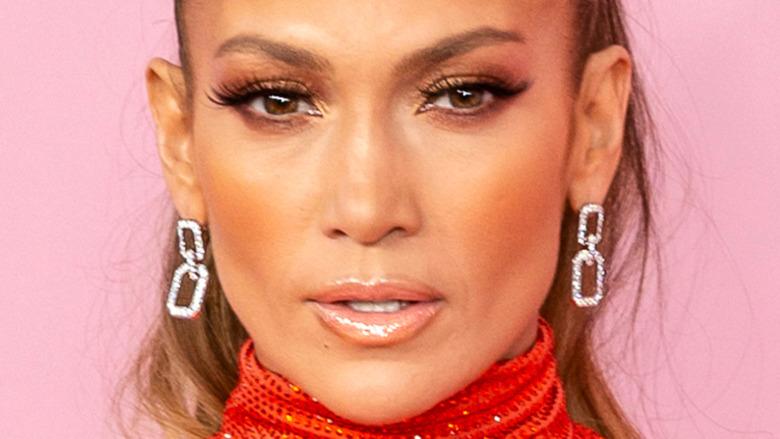Jennifer Lopez stirrer