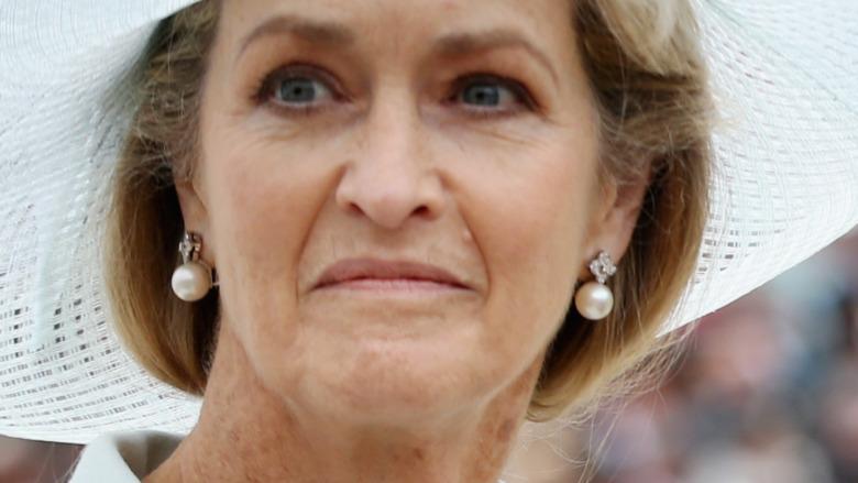 Penelope Knatchbull grevinne Mountbatten
