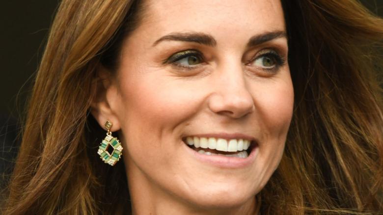 Kate Middleton øreringer