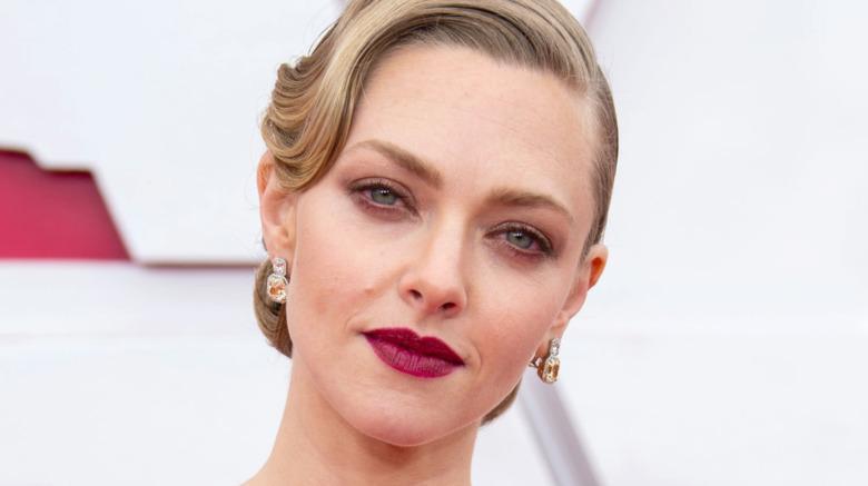 Amanda Seyfried Oscars røde løper