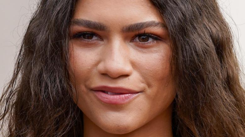 Zendaya smiler