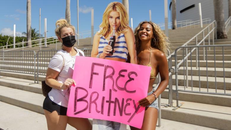 Gratis Britney