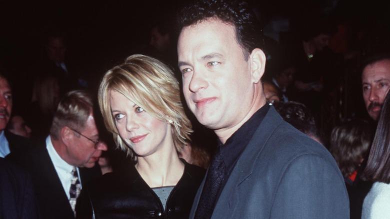 Tom Hanks og Meg Ryan