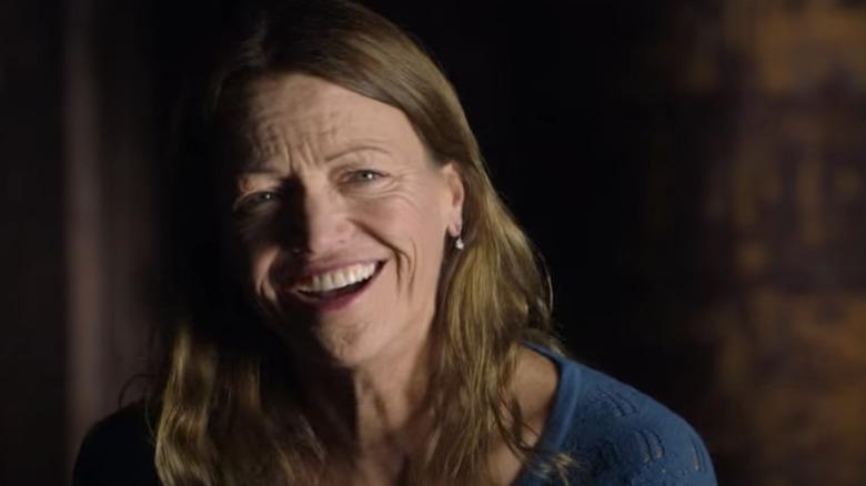 Lori Arnold i dronning av meth