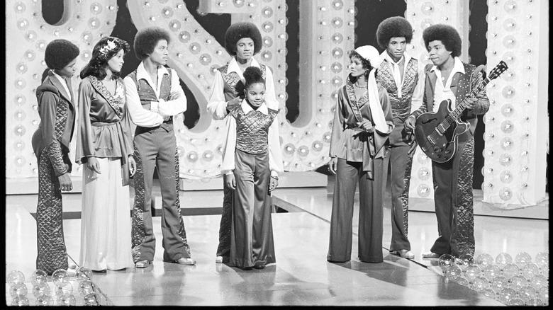 Jackson-familien