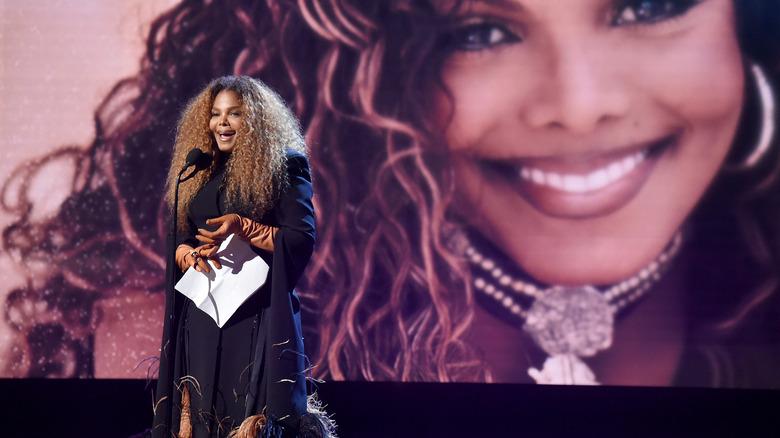 Janet Jackson blir innlemmet i Rock & Roll Hall of Fame