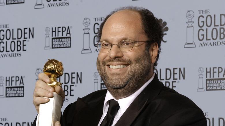 Scott Rudin holder opp Golden Globe-prisen