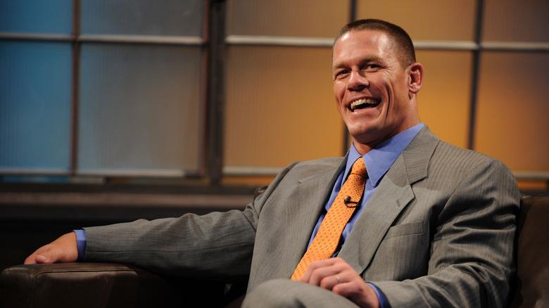 John Cena ler